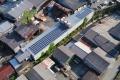 松尾木材株式会社 本社工場太陽光発電所(30.52kW)設置工事