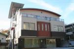 多羅福村車坂店並びに住宅新築工事