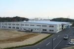 【yess建築】三星産業貿易株式会社白樫本社工場新築工事