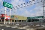 (仮称)エバグリーン大和高田店新築工事