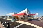 株式会社ホンダネットナラ Honda Cars 奈良中央 中和幹線橿原店新築工事