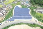 株式会社エコライフなら あや太陽光発電所(231kW)工事