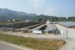 シャープ福知山ヒルズソーラーパーク第1発電所(1783.98kW)