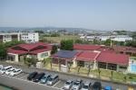 三宅幼児園再生可能エネルギー等設備工事