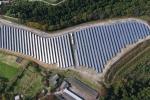 株式会社エコライフなら 太陽光発電所(1701kW)工事