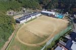 吉野中学校太陽光発電設備設置工事