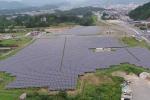 福知山ヒルズソーラーパーク第5太陽光発電所(834.48kW)新設工事