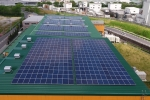 株式会社 宏和化成工業所 南新町太陽光発電所(223.8kW)設置工事
