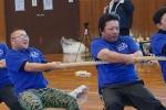 第35回奈良県綱引選手権大会