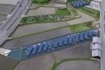 RIRILA JAPAN 第1太陽光発電所建設工事