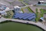 RIRILA JAPAN 第2太陽光発電所建設工事