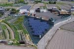 RIRILA JAPAN 第3太陽光発電所建設工事