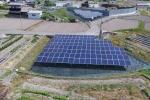 RIRILA JAPAN 第4太陽光発電所建設工事