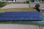 RIRILA JAPAN 第5太陽光発電所建設工事