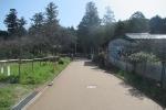 農村周遊自転車ルート整備事業 桜井地区 舗装工事