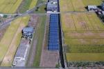 I様 第7太陽光発電所設置工事