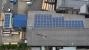 松尾木材株式会社 橋屋工場太陽光発電所(40.42kW)設置工事